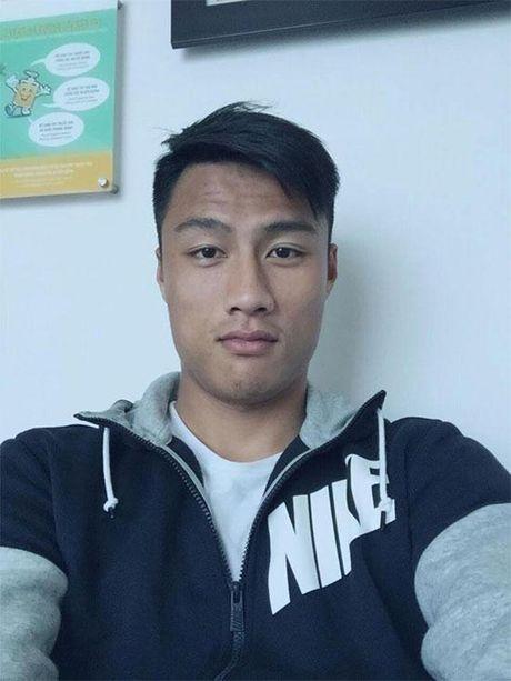 Cham Ky Han 2 ngay, Mac Hong Quan rau khong cao, giam han 2kg - Anh 1