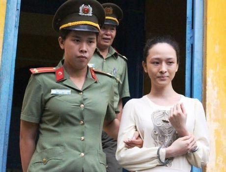Tra ho so vu Hoa hau Phuong Nga lua dao 16,5 ty dong - Anh 1