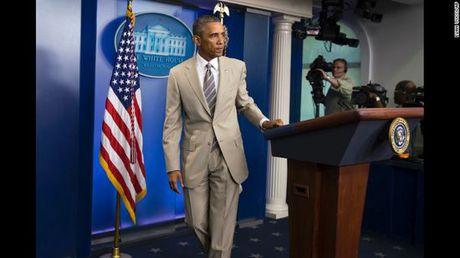 8 nam lam Tong thong My cua Barack Obama qua 100 buc anh (Phan 4) - Anh 3