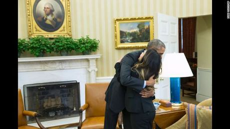 8 nam lam Tong thong My cua Barack Obama qua 100 buc anh (Phan 4) - Anh 6
