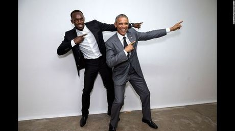 8 nam lam Tong thong My cua Barack Obama qua 100 buc anh (Phan 4) - Anh 9