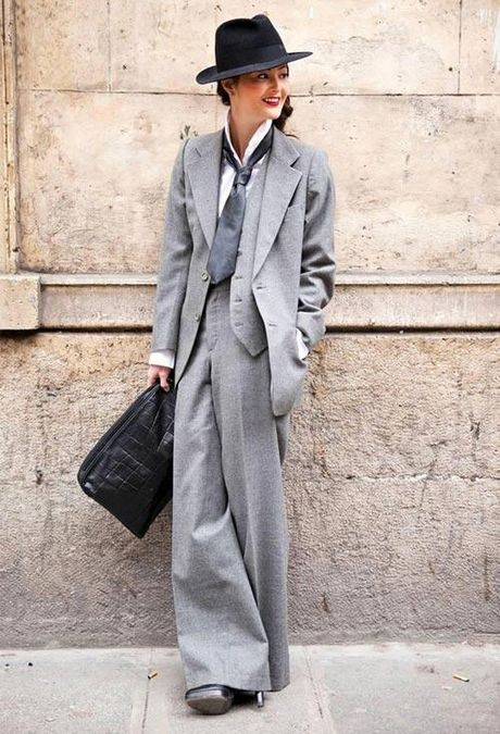 Hoc cach dien style menswear chuan-chinh nhu 3 'chi dep' The Face - Anh 13