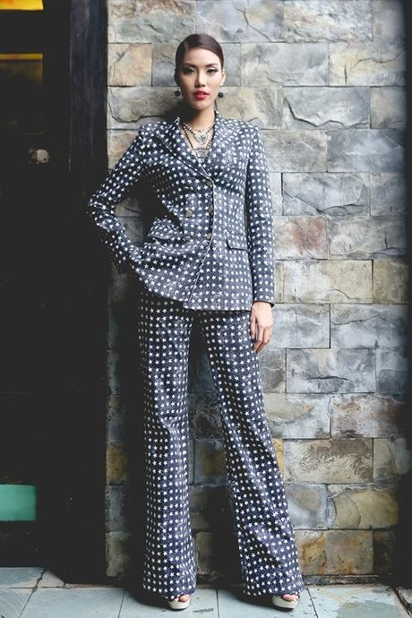 Hoc cach dien style menswear chuan-chinh nhu 3 'chi dep' The Face - Anh 9