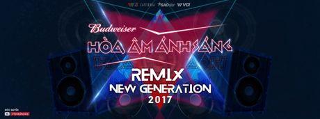 'Ban gai Son Tung' ghi danh The Remix New Generation de khang dinh ban than - Anh 3