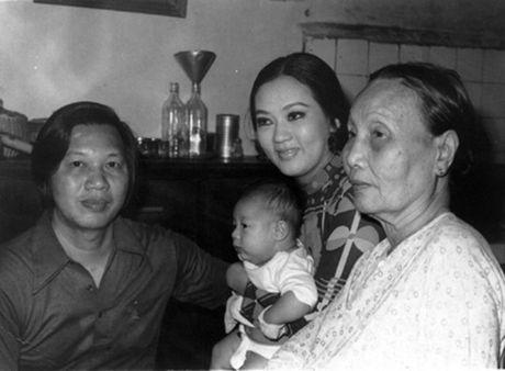So phan con trai co nghe si Thanh Nga - Ky 1: 'So nho' gap ba nguoi khac - Anh 3