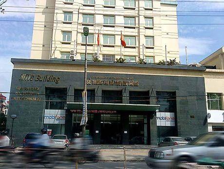 Ha Noi xay Vuon uom ho tro doanh nghiep CNTT khoi nghiep - Anh 1