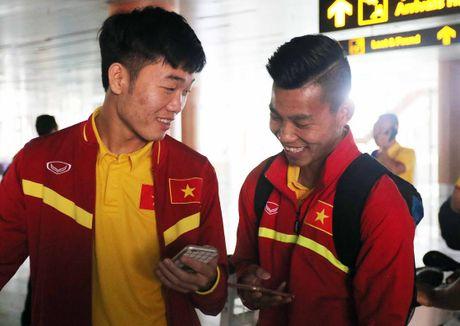 Tuyen Viet Nam do bo xuong Nay Pyi Taw - Anh 2