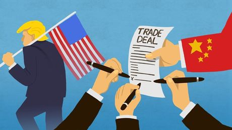 Trump bo TPP, chau A se can gi de thay the? - Anh 3