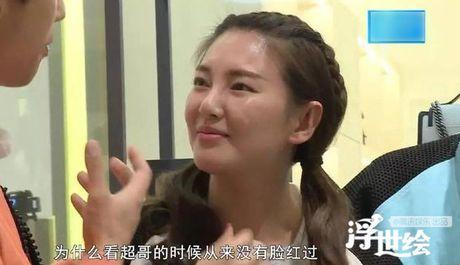 Giai nhan Trung Quoc mat bien dang khi tiem botox qua da - Anh 8