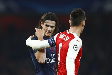 Arsenal cam hoa PSG 2-2 nho an va va phan luoi nha - Anh 11