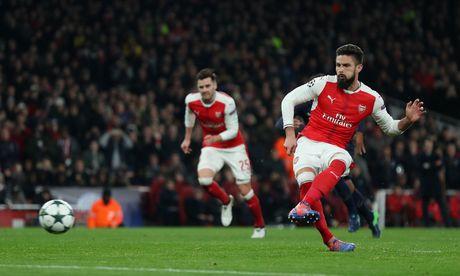 Arsenal cam hoa PSG 2-2 nho an va va phan luoi nha - Anh 7