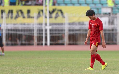 HLV Huu Thang: 'Hay dat niem tin cho Cong Phuong' - Anh 3
