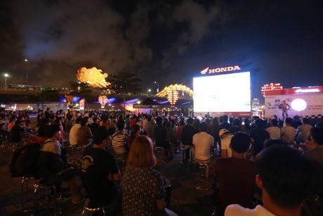 Honda Viet Nam to chuc mung chien thang cua Marc Marquez 93 - Anh 3