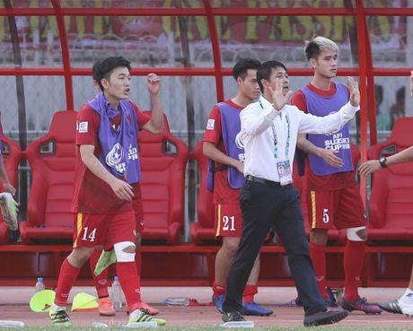 Bao Han Quoc tiet lo tam tu cua Xuan Truong - Anh 1