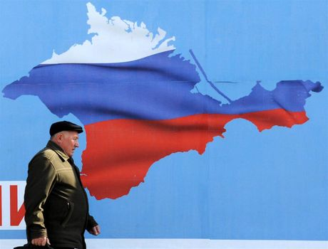 Nga lien tiep bat nghi pham gian diep Ukraine - Anh 1