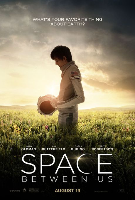 Phim chuyen tinh tuoi teen xuyen khong gian ne 'Star Wars' - Anh 1