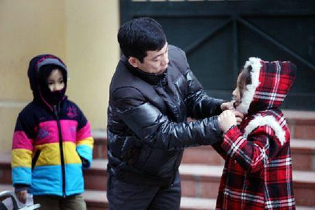 Chong choi voi chung ho trong gia ret - Anh 1