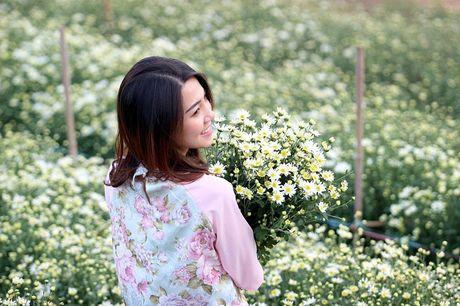Nam thanh nu tu Ha thanh cuong si cuc hoa mi - Anh 10
