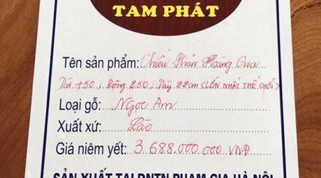 Cap phan go 'hoang gia' lon nhat Viet Nam gia 5,5 ty - Anh 4
