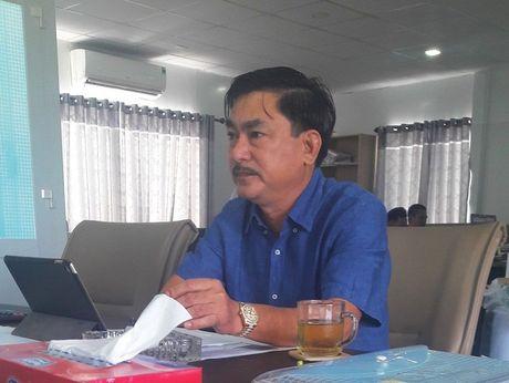 Cong trinh 33 tang xay khong phep o trung tam Da Nang - Anh 3