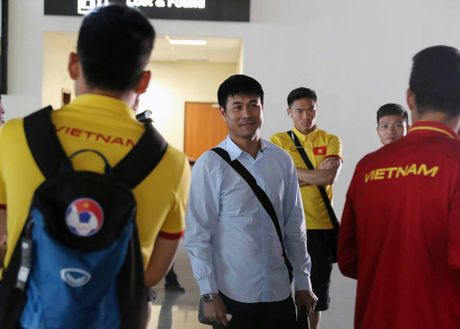 O khach san 5 sao, Thanh Luong, Cong Phuong cuoi tit mat - Anh 7