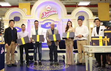 CEO Nguyen Hai Ninh va con duong chinh phuc dam me kinh doanh - Anh 1
