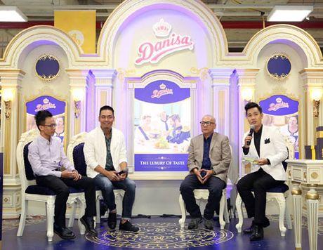 CEO Nguyen Hai Ninh va con duong chinh phuc dam me kinh doanh - Anh 2