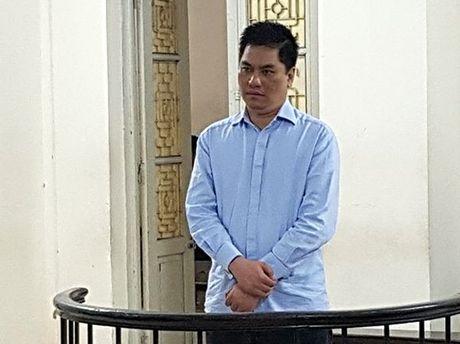 'Trum bat dong san', chong A hau nhan an 15 nam tu - Anh 1