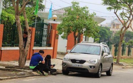 Da Nang: Mot du khach Han Quoc chet duoi khi tam bien - Anh 1