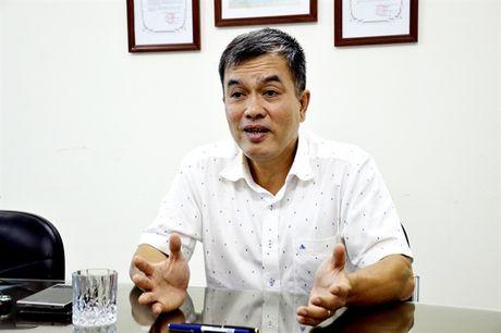 Khong de doanh nghiep vao 'rung ram' thu tuc hanh chinh - Anh 1