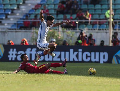 Bao chi Malaysia chi trich doi nha sau tran thua Viet Nam - Anh 1