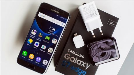 Top 10 smartphone ban chay nhat tren the gioi - Anh 1