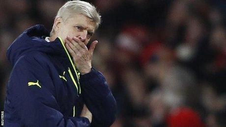 Arsene Wenger: 'Dan dau bang chac gi da co loi' - Anh 2