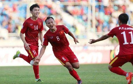 HLV Malaysia thua nhan thua Viet Nam mot cach 'tam phuc khau phuc' - Anh 1