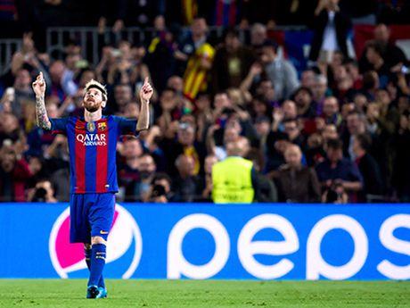 Mat Messi, de che Barca se diet vong? - Anh 1