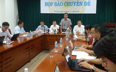 Bo Tai chinh quan chat hoat dong kinh doanh xo so dien toan Vietlott - Anh 1