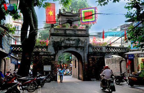 Tran Dang Khoa: Mong Ha Noi la Thu do trong sach - Anh 1