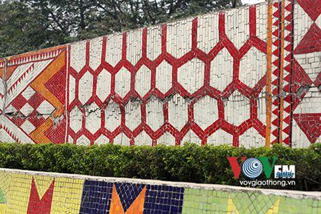 Tran Dang Khoa: Mong Ha Noi la Thu do trong sach - Anh 2