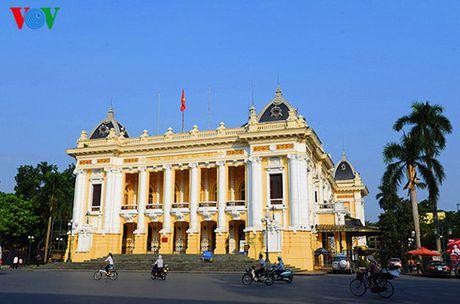 Tran Dang Khoa: Mong Ha Noi la Thu do trong sach - Anh 4
