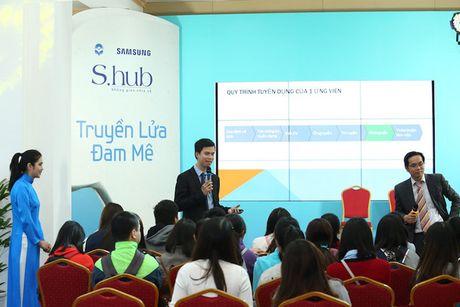 Kham pha khong gian thu vien thong minh 2.0 giua Ha Noi - Anh 5