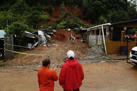 Dong dat 7,2 do Richter lam rung chuyen El Salvador, Nicaragua - Anh 1