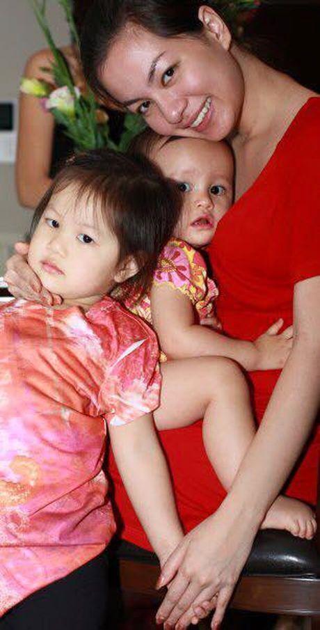 Dang anh qua khu, Ngoc Thuy mia mai nhan sac Nhu Thao - Anh 1