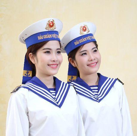Chi sinh doi cua HH Nam Em tung tu choi nhieu dai gia - Anh 3