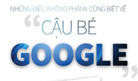Nhung dieu khong phai ai cung biet ve 'Cau be Google' - Anh 2