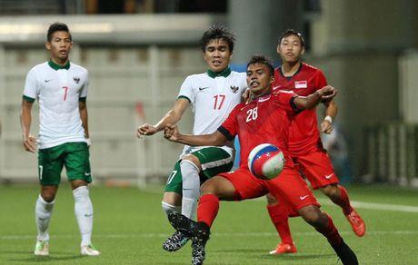 Nhan dinh, du doan ket qua Indonesia vs Singapore (19h00) - Anh 1