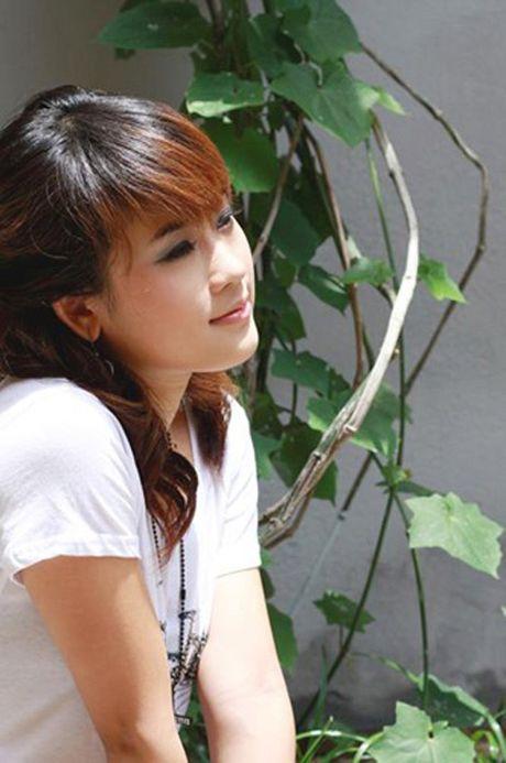 Khong ngo dan nguoi dep 'Nhat ky Vang Anh' lai trac tro den the - Anh 4