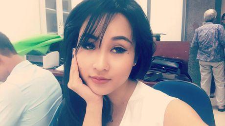 Khong ngo dan nguoi dep 'Nhat ky Vang Anh' lai trac tro den the - Anh 5