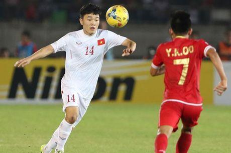 DIEM TIN SANG (25.11): Xuan Truong 10 thang khong gap gia dinh - Anh 1
