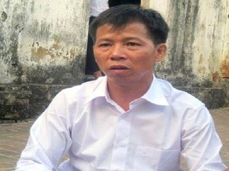 Hoan phien toa xu 2 cuu can bo vu an oan ong Nguyen Thanh Chan - Anh 1