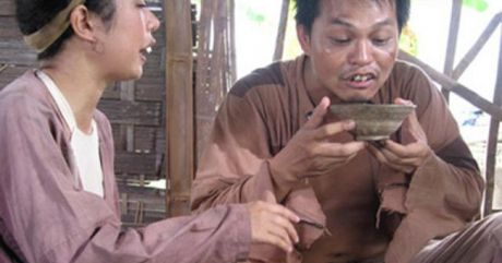 Truyen cuoi: Tan tanh vi bat chao hanh - Anh 1